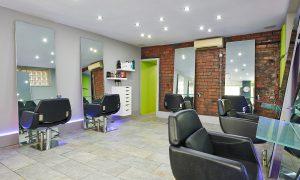 Sherbet Hair Street Lane