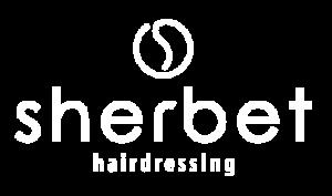 Sherbet Hair Logo